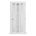 Model 10 kunststof voordeur